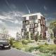 Проект загородной жилой застройки в деревне Обушково, Москва