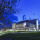 Центр искусств Мосс Политехнического института штата Вирджинии, Блэксберг