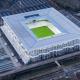 Новый стадион Бордо, Бордо