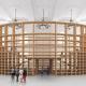 Многофункциональное пространство Государственного Исторического Музея «Форум», Москва