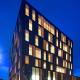 Центр инновационного проектирования из дерева, Принс-Джордж