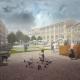 Проект регенерации Большого Гостиного Двора, Санкт-Петербург