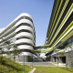 Кампус Сингапурского университета технологии и дизайна, Сингапур