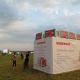 ROCKWOOL на фестивале «Дикая Мята»: все преимущества звукоизоляции в «Лабиринте Тишины»