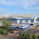 Архитектурная система «ТАТПРОФ» – для ледового дворца «Чебоксары Арена»