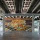 Музей современного искусства «Гараж» в Парке Горького («Времена года»), Москва