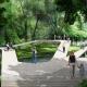 Концепция развития пространства ручья Парковый, Калининград