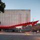 Универмаг Galeries Lafayette–реконструкция фасадов, Мец