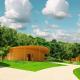 Архитектурная концепция технопарка «Ишим», Нур-Султан