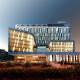 Гостиничный комплекс Radisson Blu Moscow Riverside Hotel&Spa, Москва