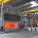 Новый литейный цех «АлюминТехно». Больше мощности – выше производительность