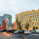 Жилой квартал «Комфорт-таун», Киев