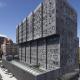 Жилой комплекс в районе Шугар-Хилл, Нью-Йорк