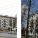 Реконструкция домов массовых серий с надстройкой мансарды – опыт VELUX и Rockwool