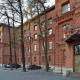 Офисное здание на Второй Боевской, Москва