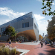 Библиотека Университета Темпл, Филадельфия