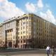 Жилой комплекс «Фьорд», Санкт-Петербург