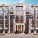 Клубный дом «Резиденция на Всеволожском», Москва