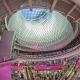 Транспортный терминал Фултон-центр, Нью-Йорк