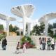 Проект реконструкции детского парка в Озёрске, Озерск