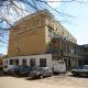 Реконструкция здания на 1-ой Фрунзенской улице. «Дом-самолет», Москва