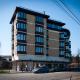 "Residential building #27 in ""Novogorsk Olympic Village"", Khimki"