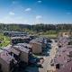 "Sports and residential complex ""Olympic village Novogorsk"", Khimki"
