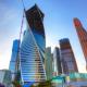 Башня «Эволюция» в «Москва-Сити» защищена материалами ROCKWOOL