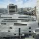 Новое крыло Музея современного искусства Сан-Франциско