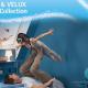 Пусть вашим детям снятся сладкие сны вместе со Cказочной коллекцией затемняющих штор Disney & VELUX