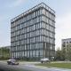 Архитектурно-градостроительное решение объекта «Административный центр», Москва
