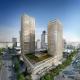 Комплекс Talan Towers в Астане получил премию Pinnacle Award of Excellence – 2016