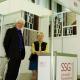 Компания Solnhofen Stone Group представила на АрхМоскве-2016 свои новые объекты с юрским мрамором
