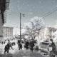 Концепция благоустройства улиц Тверская и 1-я Тверская-Ямская