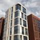 «ЖК с лучшей архитектурой» защищен от огня негорючими материалами ROCKWOOL