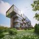 Реконструкция спортивно-оздоровительного комплекса с отелем Golden Tulip в Подмосковье, Москва