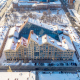ЖК ASTRA и реконструкция торговых пассажей XIX века, Пермь