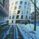 Жилой комплекс «Посольский дом», Москва