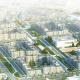 Архитектурно-градостроительная концепция территории  жилой застройки в г. Оренбург, Оренбург