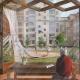 Проект благоустройства жилого комплекса «Пятницкие кварталы» (двор-ковер), Москва
