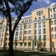 Жилой дом на Суворовском проспекте, Санкт-Петербург