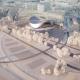 Архитектурно-планировочная концепция проекта «Новосибирск-Арена», Новосибирск