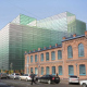 Комплекс зданий гостинично-делового центра, Уфа