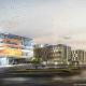 Концепция развития «Квартала XXI века» в Иркутске, Иркутск