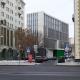 Деловой центр на улице Красина, Москва