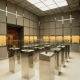 Музей стекла и керамики, Тегеран