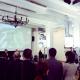 «РОТО ФРАНК» выступила партнером открытия выставки архитектурной мастерской Виссарионова