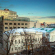 Культурно-деловой центр с малой сценой театра «Современник», Москва