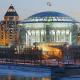 Московский международный Дом музыки, Москва