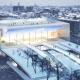 Конкурсный проект реконструкции кинотеатра «Пушкинский», Москва